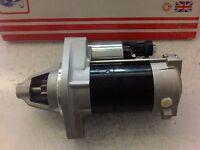 HONDA ACCORD MK7 2003-08 2.4 VTEC PETROL MANUAL BRAND NEW STARTER MOTOR