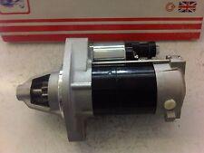 HONDA Accord MK7 2003-08 2.4 VTEC DE GASOLINA MANUAL MOTOR DE ARRANQUE NUEVO