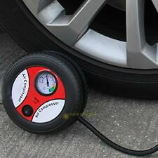 Automobile Car Tire Swimming Ring Rubber Boat Sport Ball Air Pump Filling Pump