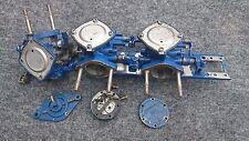 Polaris SL750 SLT750 Carburator Set