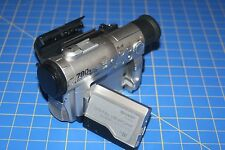 Sharp Vl-Wd255 Vl-Wd255U MiniDv Mini Dv Camcorder Vcr Player