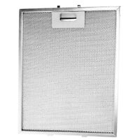 Metal Mesh Grease Filter for DIPLOMAT HYGENA Cooker Hood Replacement Spare Part