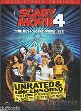 Scary Movie 4   -NIB..