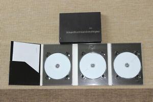 Karten Tricks Dan&Dave 3 DVD's tricksandflourishesandeverythingelse