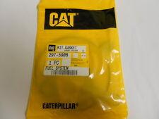 297-5908 CAT CATERPILLAR FUEL SYSTEM GASKET KIT 2975908