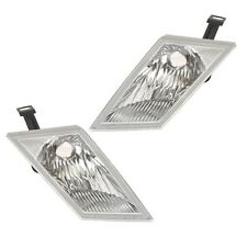 NEW Pontiac Sunfire 03-05 Set of Left and Right Park Signal Lights Eagle Eye