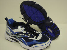NEW Infant Toddler Boys Sz 13 C REEBOK Motion Lace V64991 Blue Sneakers Shoes