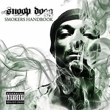 SNOOP DOGG - Smokers Handbook CD *NEW & SEALED*