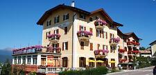 8T. Erholung Urlaub im Hotel Stella Delle Alpi 3★S mit 3/4-Pension 2 Pers.