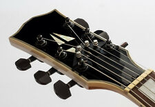 The STRING BUTLER V3 CUSTOM SHOP B-STOCK BLACK - MADE ON EARTH