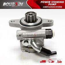 Power Steering Pump For Toyota Hilux KDN145 KDN165 KDN190 KDN170 2KD-FTV 2.5L