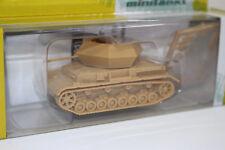 Ht217, Herpa Minitanks 740999 carro armato contraerei IV soffiava 1:87 NUOVO/NEW/Roco
