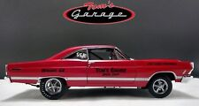 1:18 ACME GMP #18883 - 1967 Fairlane - Tom's Garage - Limited Edition of 96pcs.