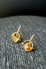 HANDMADE! Quartz Crystal Earrings 10114