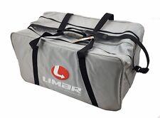 Large Storage Luggage Bag Limar Promotions Grey/Black - Used, Blemished