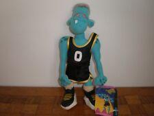 Figurine Space Jam peluche Blanko TM & 1996 Warner Bros. McDonald's (+/- 30cm)