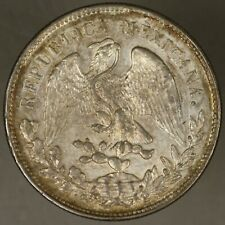 Mexico 1902 cn jq Peso