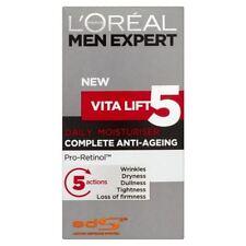 L'Oréal Men's Facial Skin Care
