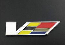 Cadillac STS V Underhood MOBIL 1 Emblem BADGE!!