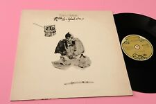 BATTIATO LP M.LLE LE GLADIATOR 1° ST ORIG 1975 EX+ !!!!!!!!!!!!!!!!!!!!!!!! TOP