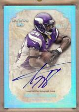 2012 TOPPS FIVE STAR ADRIAN PETERSON AUTO 08/15!!