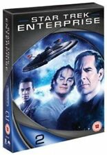 Star Trek Enterprise Series 2 Complete Slimline Edition DVD