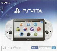 Sony Playstation Vita - PS Vita - New Slim Model PCH-2007 White NEW