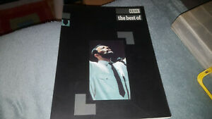 THE BEST OF QUEEN BOOK LIBRO SPARTITI 1992 PAGINE 118