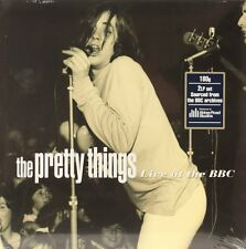LIVE AT THE BBC  THE PRETTY THINGS Vinyl Record