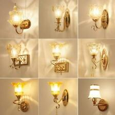 LED Wall Lamp Elegant Lighting Corridor Wall Light European Room Wall Sconce
