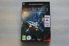 Everspace : Big Bang Edition PC DVD POLISH & ENGLISH,  SOUNDTRACK POSTER ARTBOOK
