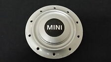 Mini Cooper OEM Wheel Center Cap Silver Finish 02 03 04 05 06 07 08 1512572