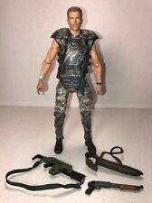 neca CORPORAL DWAYNE HICKS Series 1 ALIENS 2013 7in. #2891