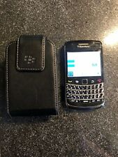 BlackBerry Bold 9700 - Black (BELL  Mobility) Smartphone