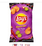 NEW LAYS FLAMIN HOT DILL PICKLE FLAVORED POTATO CHIPS 7.75 OZ BAG LIMITED EDITIO