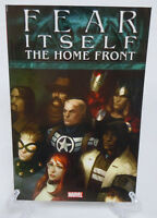 Fear Itself: The Home Front Speedball Marvel Comics New TPB Trade Paperback