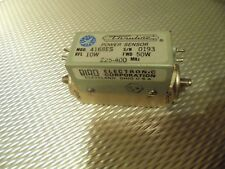 4168ES Meter Wattmeter RF Power Sensor  50W 225-400MHz