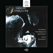 Duke Ellington / Tommy Smith / Kenny Barron - Sound Of Love [New CD]