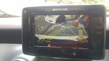 Mercedes-Benz 2012-2014  NTG 4.5 4.7 BACK Camera Interface A/B/GLK/ML/GL/E CLASS