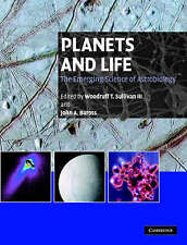 Planets and Life: The Emerging Science of Astrobiology, , New condition, Book