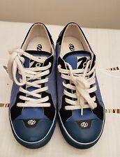 Heelys Boy's Size 2 Lace Up Padded Skate Shoes