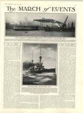 1909 German Accelerated Dreadnought Von Der Tann Marriage Turkestan Kokand Bride