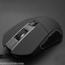 Motospeed V30 Professionale USB Con filo Mouse Da Giochi con luce LED