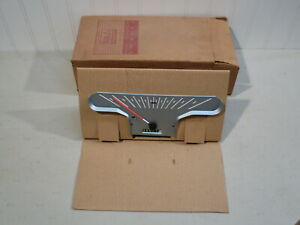 NOS 1961 FORD GALAXIE STARLINER SUNLINER SPEEDOMETER, HAD NEVER BEEN OUT OF BOX