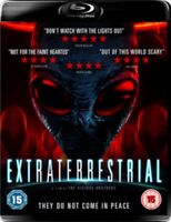 Extraterrestrial NEW BLU-RAY (SIG298)