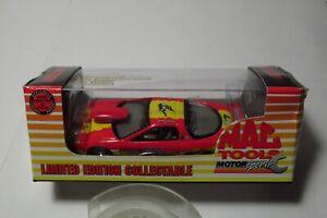 Action RCCA NHRA PRO STOCK Gator Nationals MAC Tools Pontiac Firebird Drag 1/64