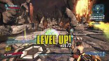 Borderlands 2 ~ Character Boosting ~ Level 80!
