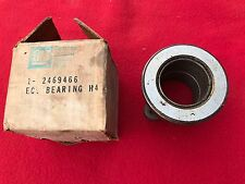 NOS CHEVY GMC TRUCK 2469466 2469467 CLUTCH THROW OUT BEARING SUPPORT 60s 70s 80s