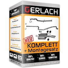 Auspuff für Opel Insignia A 2.0 CDTI Sports Tourer Kombi 2008-2012 *2128