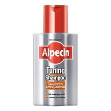 ALPECIN TUNING CAFFEINE Shampoo 200ml / original high quality German product
